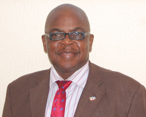 Engr. Dr. Tayo Alabi