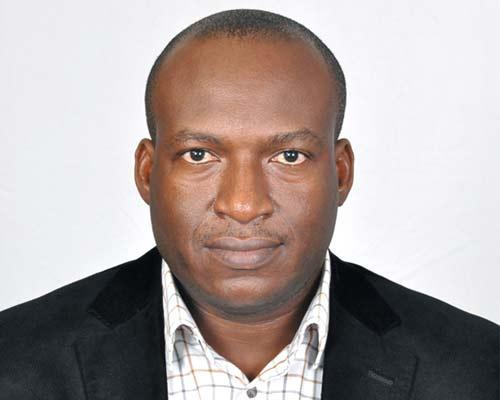 Nkanyimuo Gabriel Nnadike